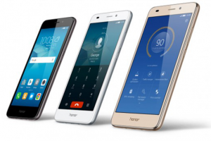 Huawei Honor 7 Lite review, pret si specificatii tehnice
