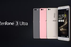 Asus Zenfone 3 Ultra pret, impresii si review