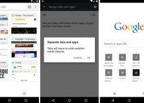 Chrome pentru Android vine cu o noua functionalitate
