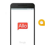 Google Allo invata Hindi