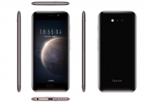 Huawei Honor Magic vine cu curvy body si dual cameras
