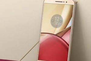 Moto M va fi lansat in India pe 13 decembrie
