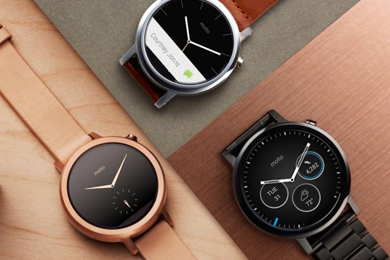 Motorola nu va mai lansa noi ceasuri inteligente prea curand