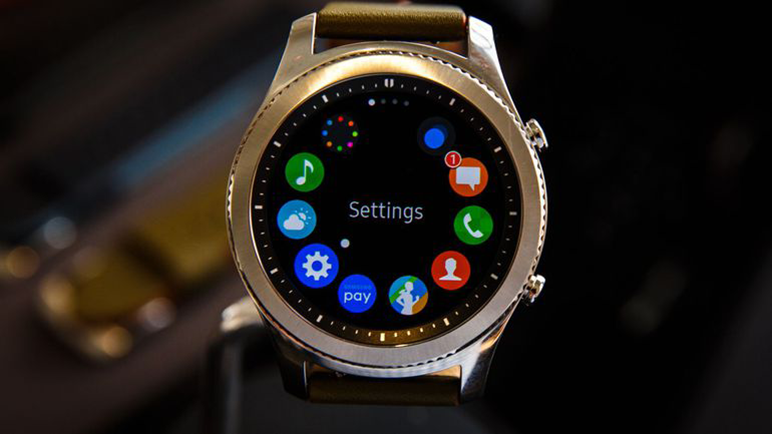 Samsung Gear S3 review, pret si specificatii tehnice