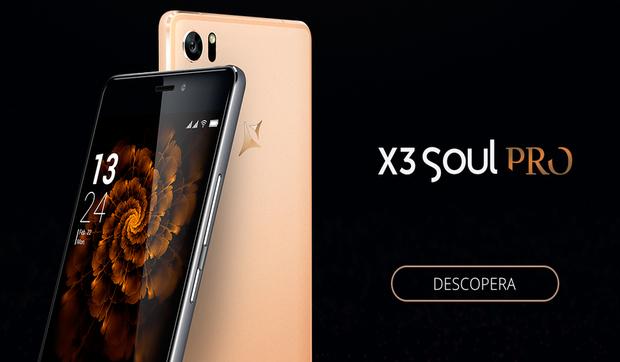 Allview X3 Soul PRO