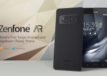 Asus Zenfone AR ZS571KL review