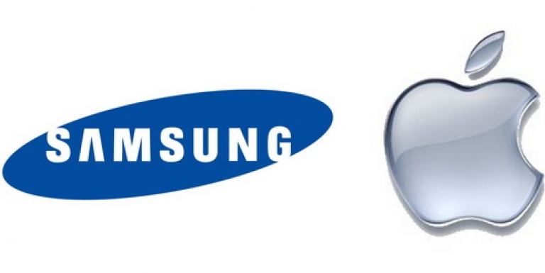 Samsung Electronics si Apple, lideri de piata si in 2016