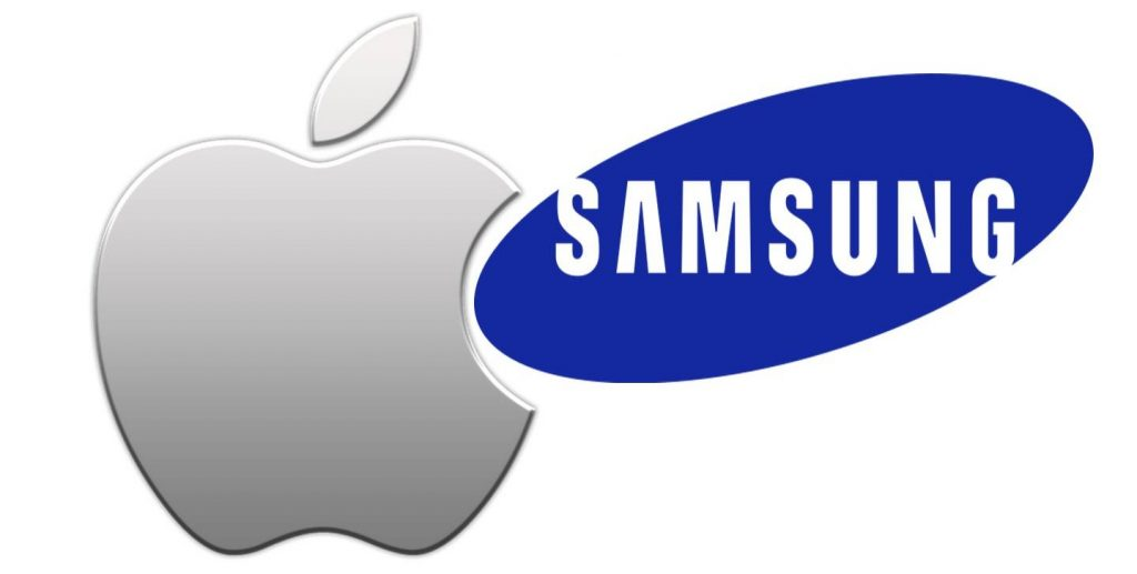Samsung Electronics si Apple, lideri de piata in 2016