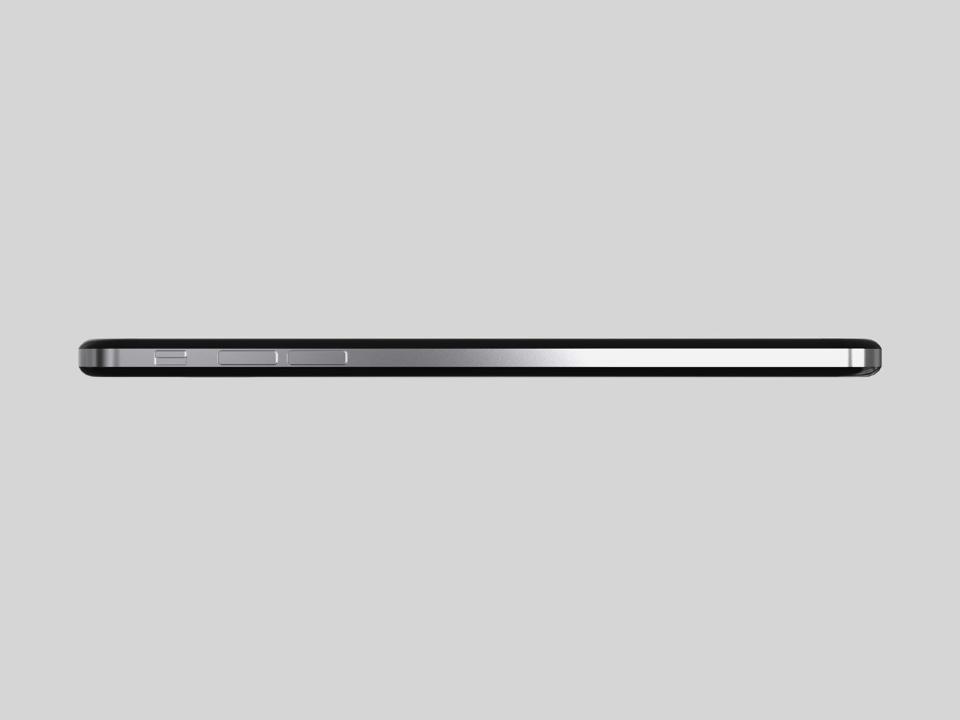 Fara indoiala, iPhone 8 va fi foarte subtire