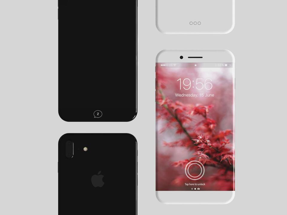 Iphone 8, fara buton home?