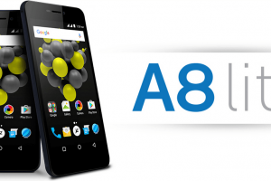 Allview A8 Lite review
