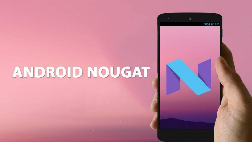 Android 7.0 Nougat acum si pe Samsung Galaxy S7 Edge