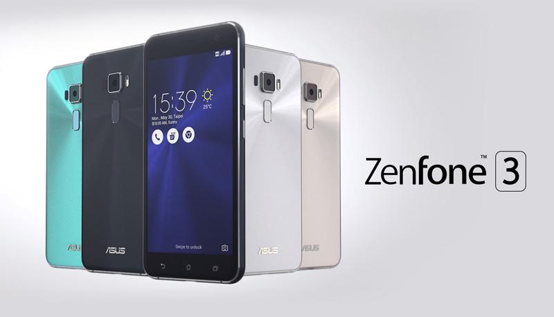 Lansare Asus ZenFone 3 GO smartphone de buget cu display HD si 2GB RAM