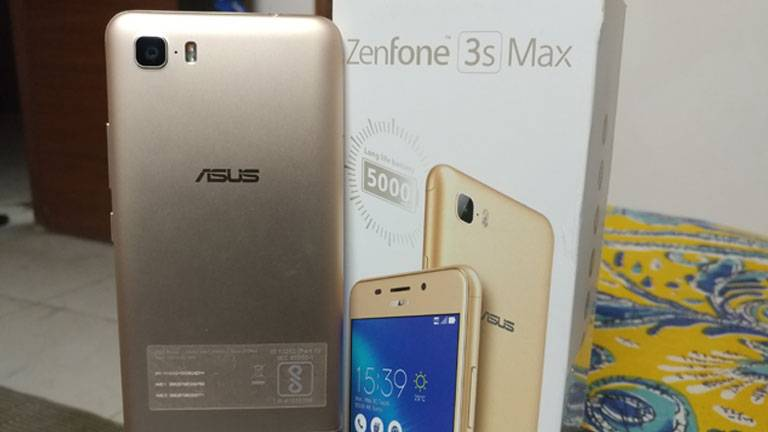 Noul ASUS Zenfone 3S Max review, pret, specificatii