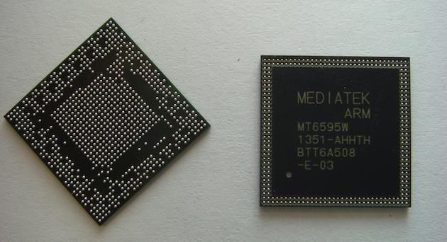 Helio P25 noul chipset al MediaTek
