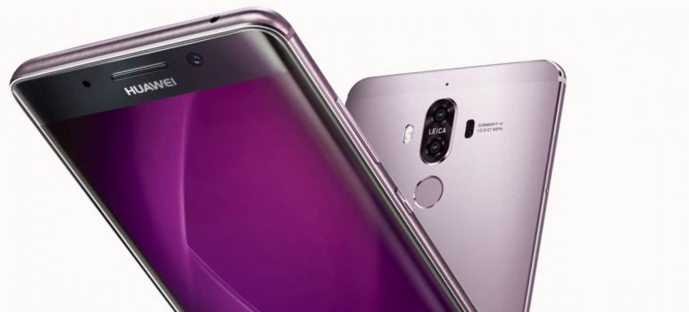 Huawei Mate 9 Pro review, pret si specificatii tehnice