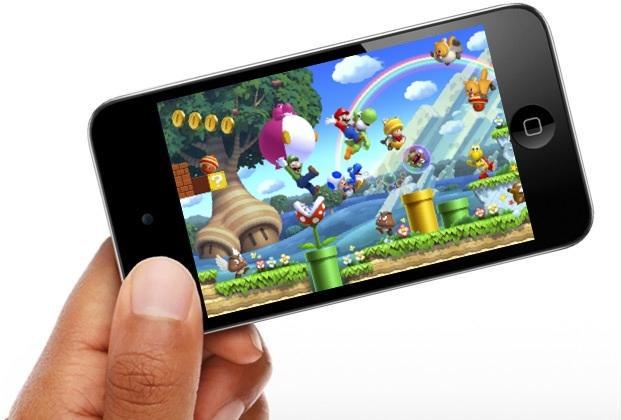 Jocuri smartphone: Nintendo promite noi surprize in 2017