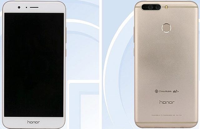 Lansare Huawei Honor V9