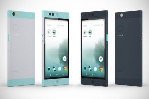 Nextbit, capat de drum
