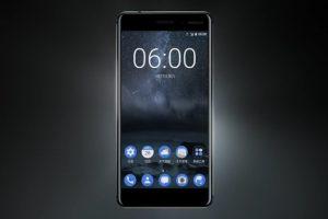 Lansare Nokia 8