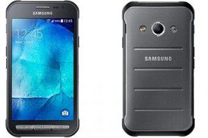 Samsung Galaxy Xcover 4 (2)
