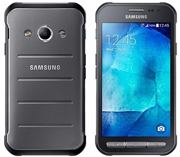 Samsung Galaxy Xcover 4, smartphone rugged cu Android 7.0 Nougat