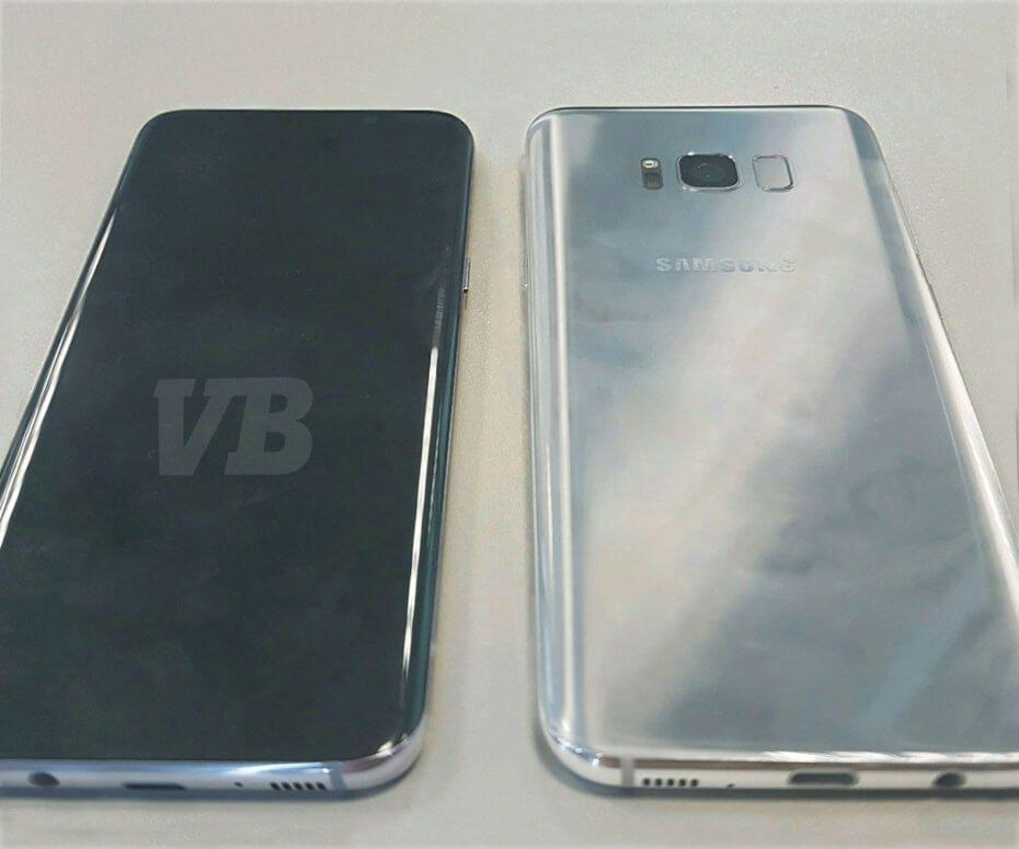 Samsung S8 specificatii tehnice si informatii de ultima ora