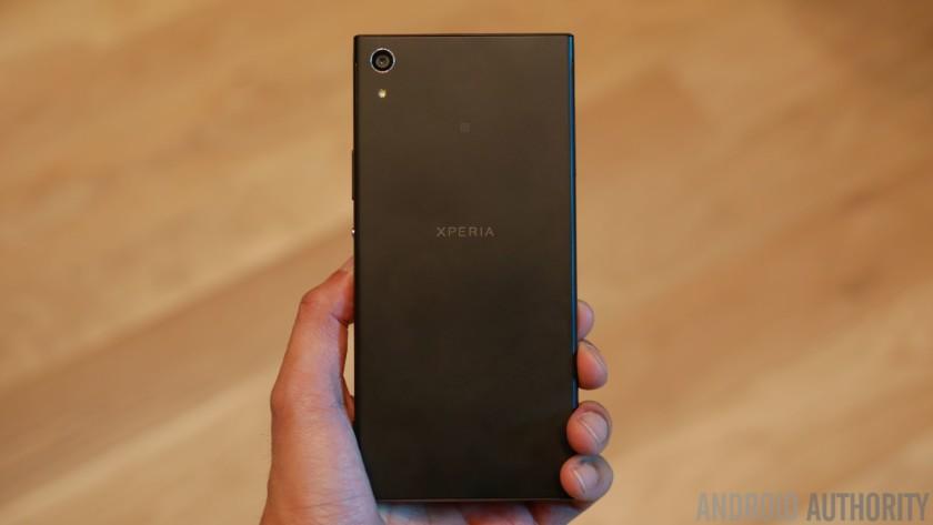 Sony Xperia XA1 (3)