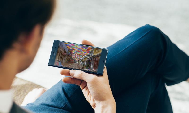 Sony Xperia XZ Premium (3)