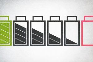 TOP 10 telefoane mobile in functie de baterie la inceput de 2017