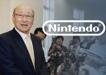Tatsumi Kimishima, CEO Nintendo, cea mai importanta companie de jocuri smartphone