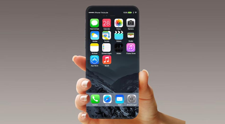 Vom beneficia de iPhone 8 cu recunoastere faciala?