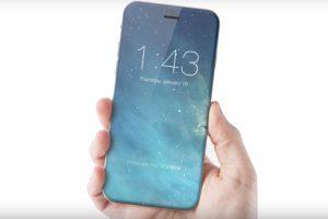 iPhone 8 va avea ecran OLED
