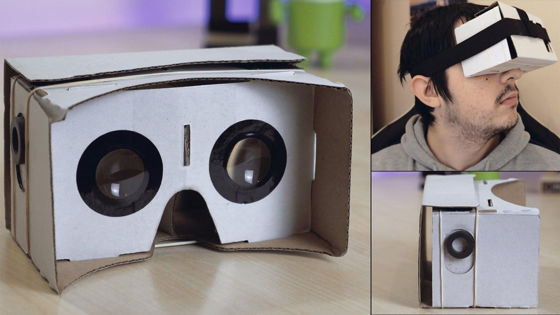 Ochelari VR in Romania: unde gasesti, cum functioneaza si la ce folosesc