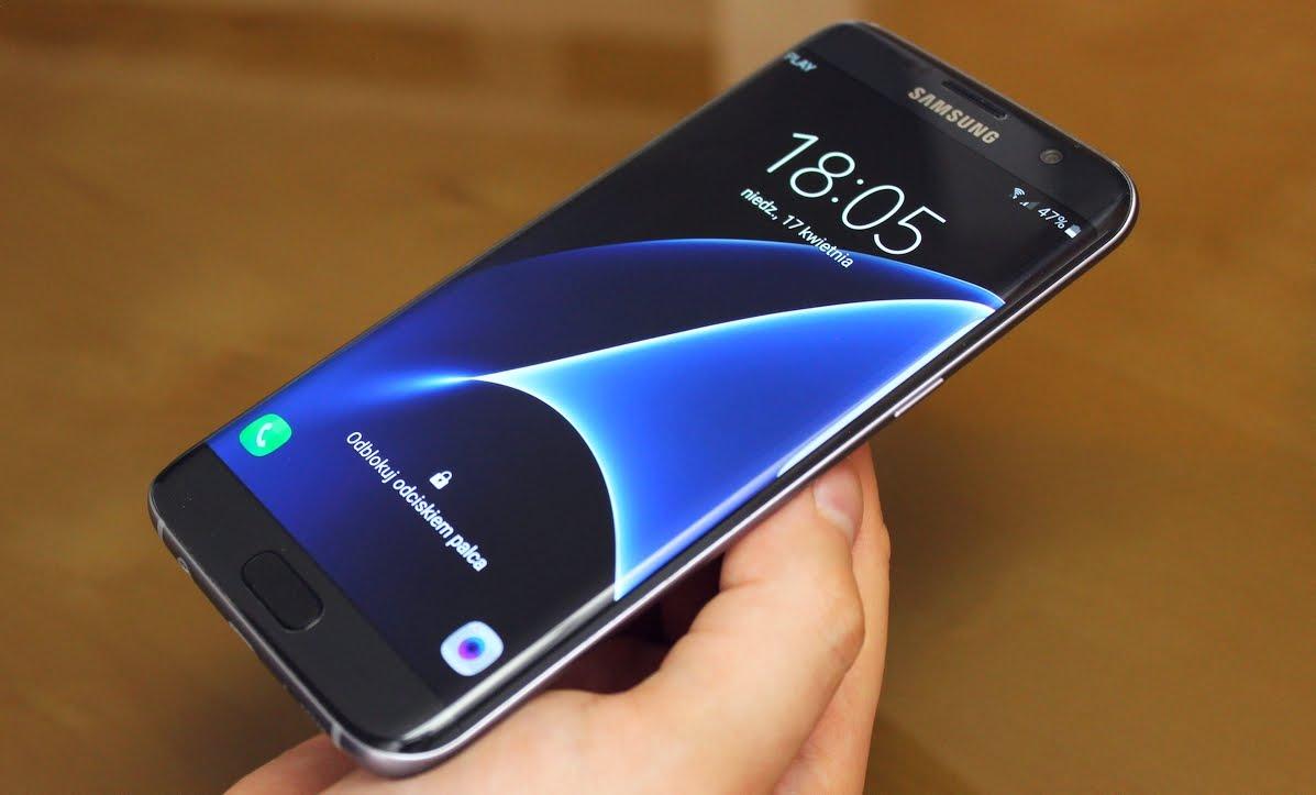 Ce presupune actualizarea Android 7.0 Nougat pentru Samsung Galaxy S7 Edge