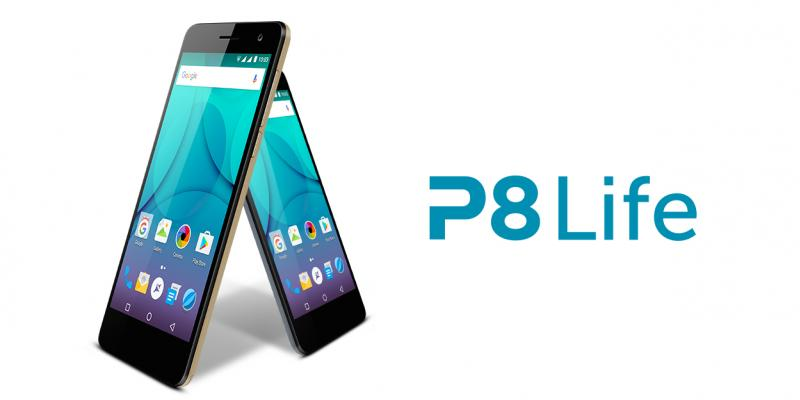 Allview P8 Life review, pret si disponibilitate