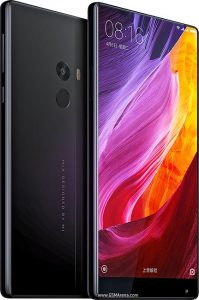 Top 5 phablete la inceput de 2017: Xiaomi Mi Mix