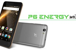 Allview P6 Energy Mini