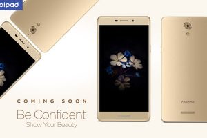 Coolpad Sky 3S, phablet entry-level cu pret si design atragator