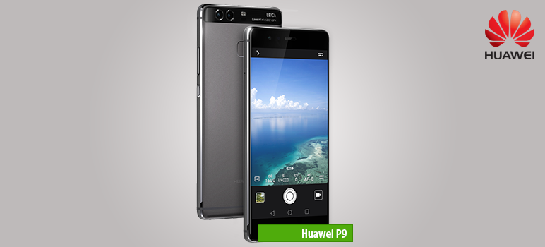 Huawei-P9-update-Android-7.0-Nougat
