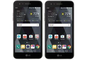 LG Phoenix 3 review