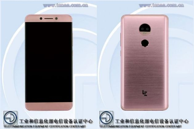 LeEco Le X850 specificatii
