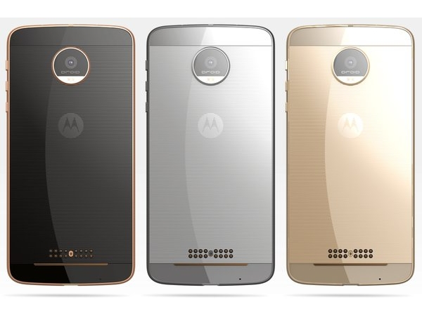 Motorola Moto Z Play 4