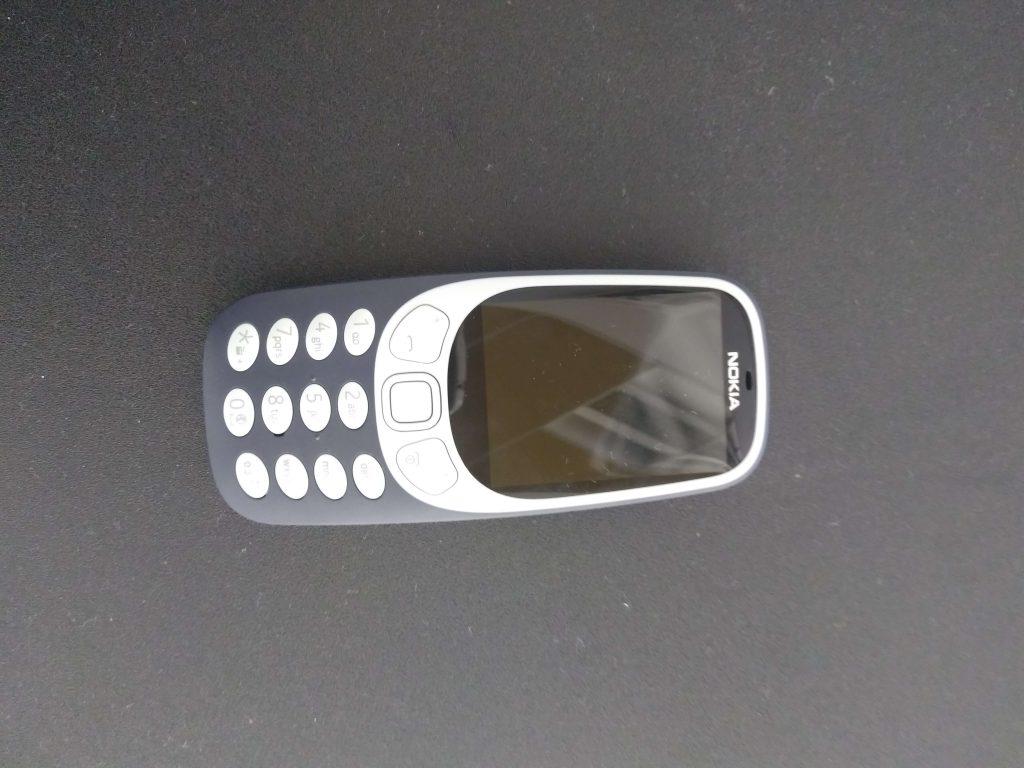 Nokia 3310 (2017) poza 5