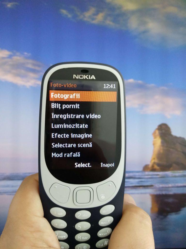 Nokia 3310 (2017) poza 9