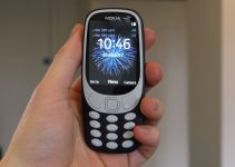 Nokia 3310 (2017) unboxing review