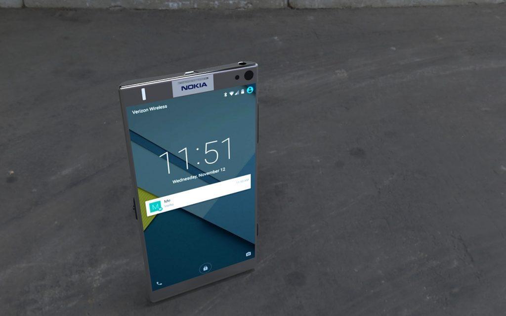 Nokia 7 si Nokia 8 (2)