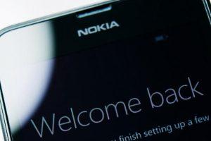Nokia 7 si Nokia 8