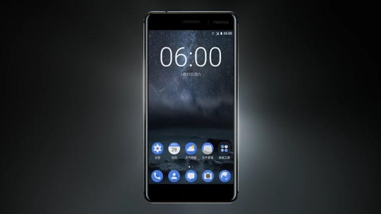 HMD Global ar putea lansa Nokia 7 si Nokia 8 in vara