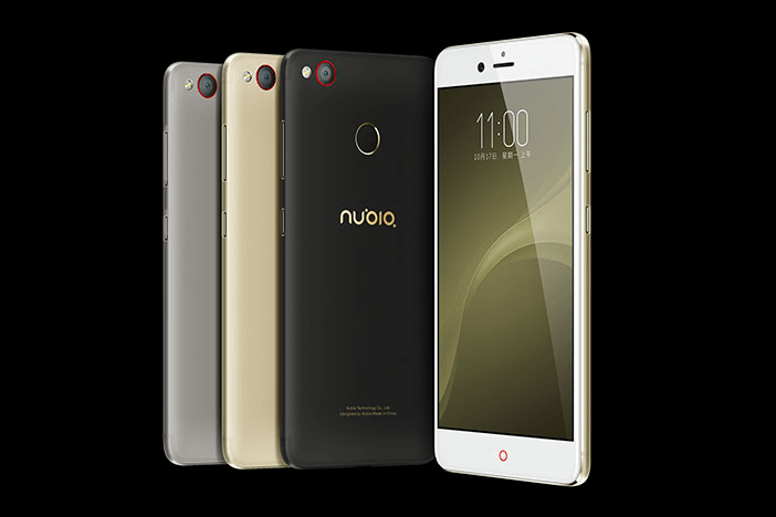 Nubia Z11 mini S review 2